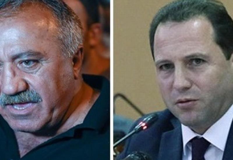 В правительстве Армении назревает бунт