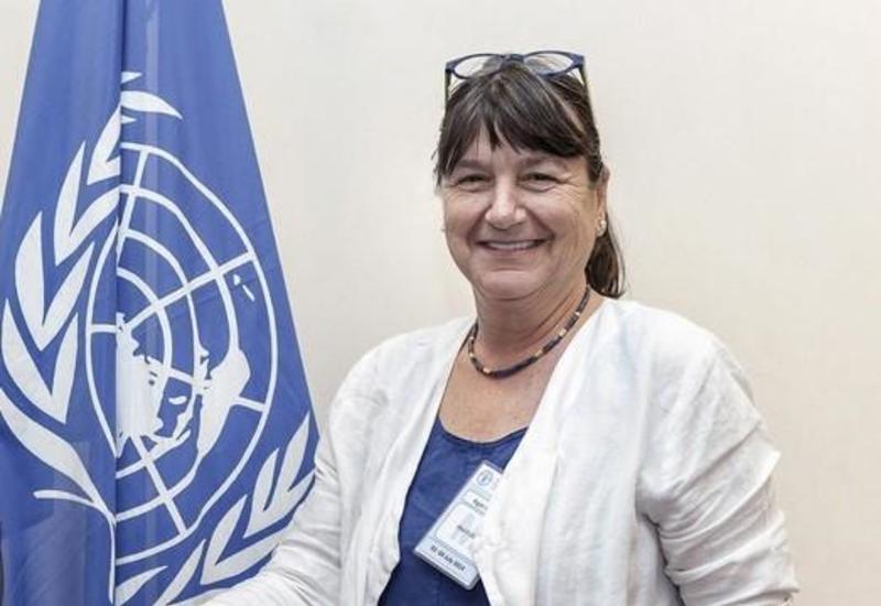 Спецдокладчик ООН едет в Азербайджан