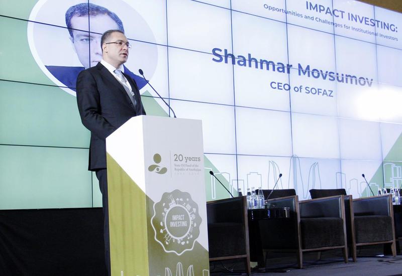 Глава Нефтяного фонда о значимости импактных инвестиций