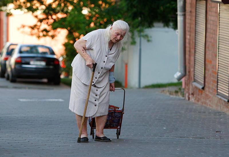 В Москве нашли самого старого человека на планете