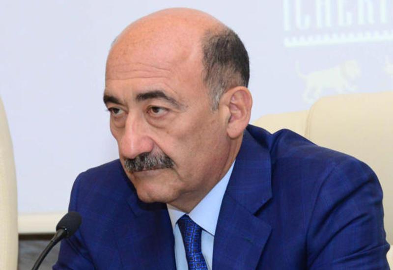Абульфас Гараев о силах, не желавших проведения сессии Комитета ЮНЕСКО в Баку