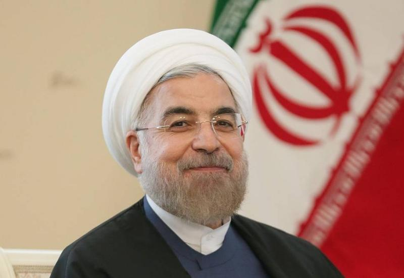 Роухани: Иран не стремится получить ядерное оружие