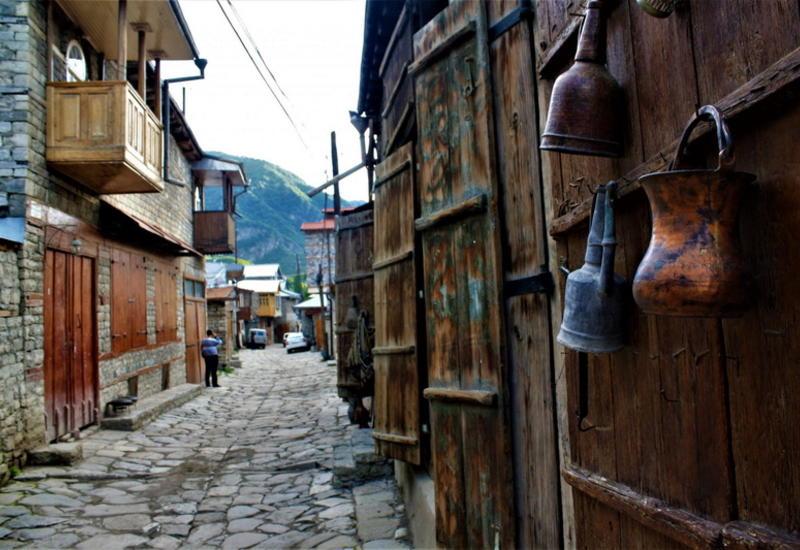Бросить все и уехать в Лахыдж - лучшее место для отдыха вдали от городской суеты