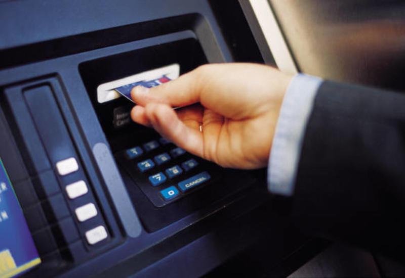 Bakıda bank hesablarından pul oğurlayan şəxs saxlanıldı