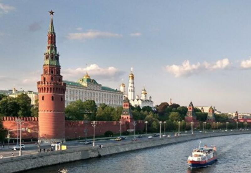 """Семь судов Москвы эвакуированы из-за сообщений о """"минировании"""""""