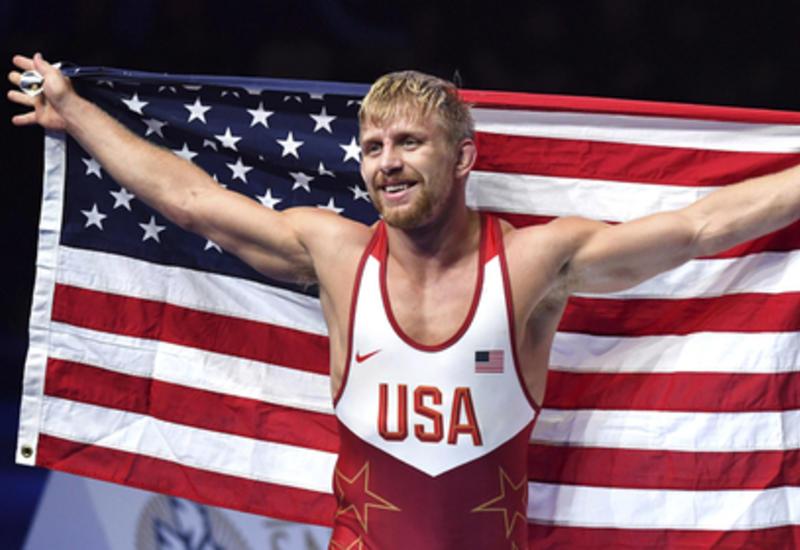 Чемпион мира по борьбе бросил вызов Нурмагомедову