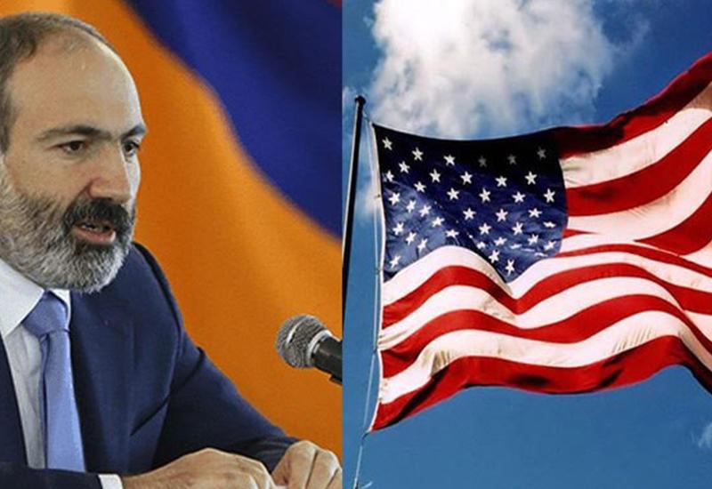 В Армении так и не поняли, для чего Пашинян ездил в США
