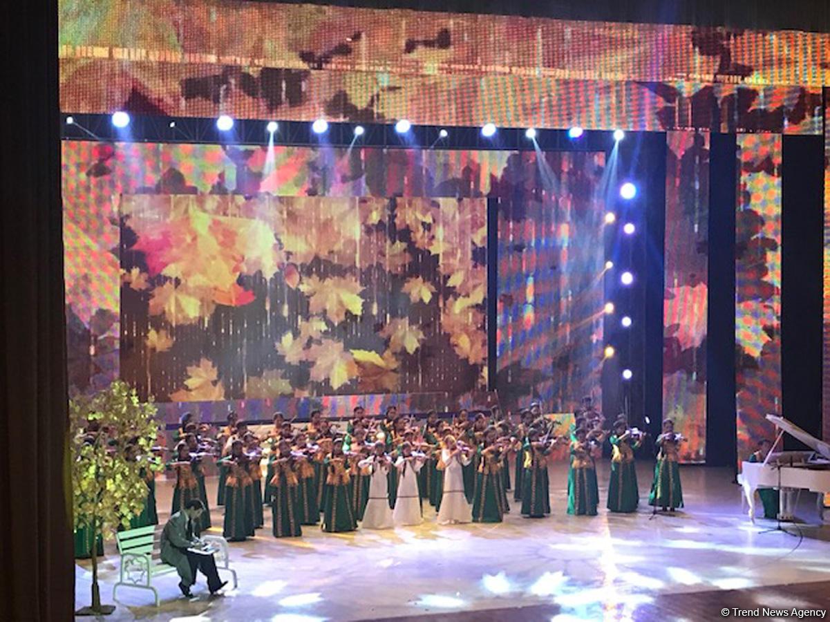 В Туркменистане отмечают 28-летие Дня независимости