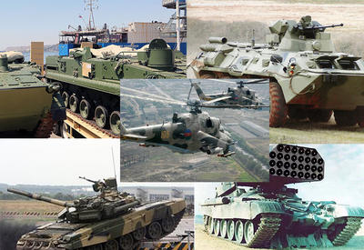 Военное сотрудничество Азербайджана и России как пример взаимной выгоды и партнерства в регионе - ПОДРОБНОСТИ