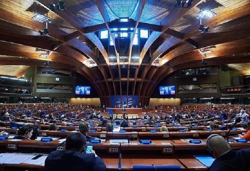 Азербайджанская делегация примет участие в осенней сессии ПАСЕ в Страсбурге