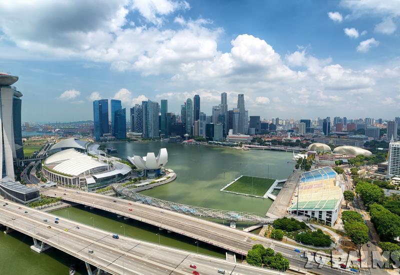 Власти Сингапура запретили проведение политических акций в поддержку других стран