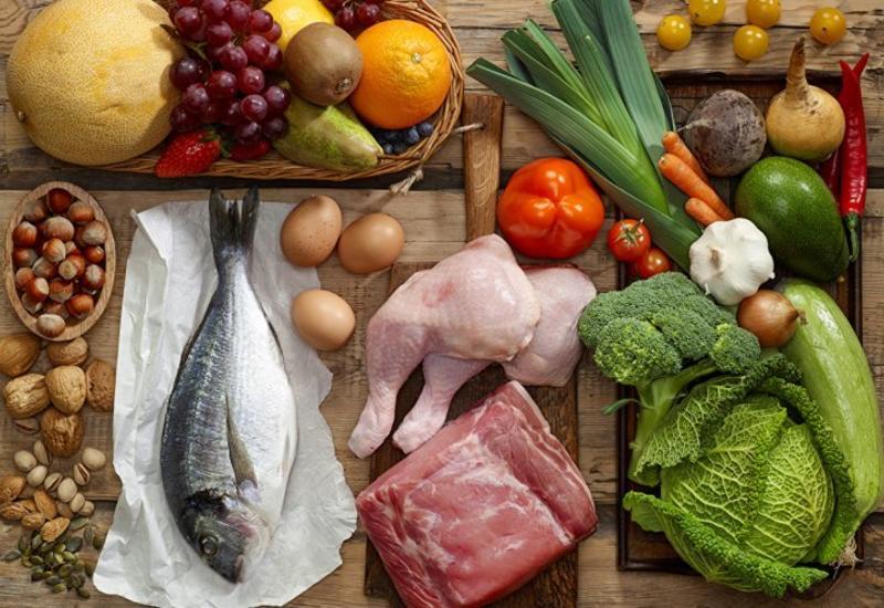 Ключом к долголетию оказались продукты, которые есть у многих в доме