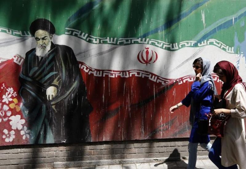 Иран больше не доверяет Европе