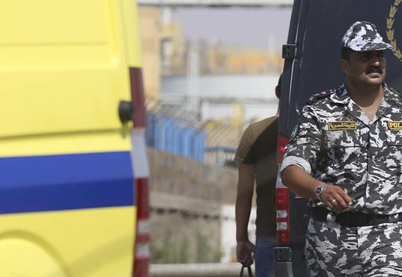 Суд Египта приговорил к казни шестерых боевиков за убийство полицейских