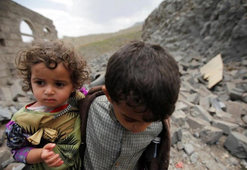 Более 12 тысяч йеменцев погибли с 2015 года из-за действий коалиции