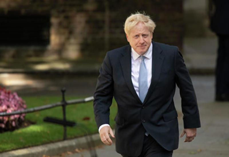 Власти Лондона начали расследование против Бориса Джонсона