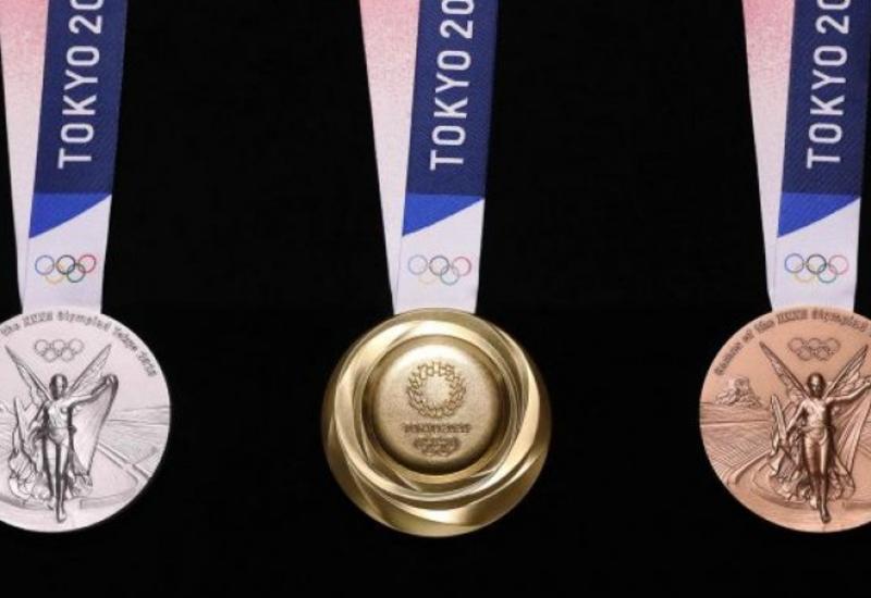 Азербайджанские спортсмены завоевали 6 лицензий на Олимпийские игры в Токио