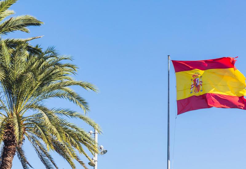 Испанский остров Тенерифе полностью остался без света