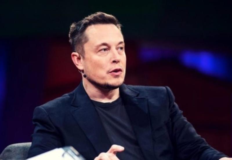 Илон Маск проведет конкурс по скоростному копанию тоннелей