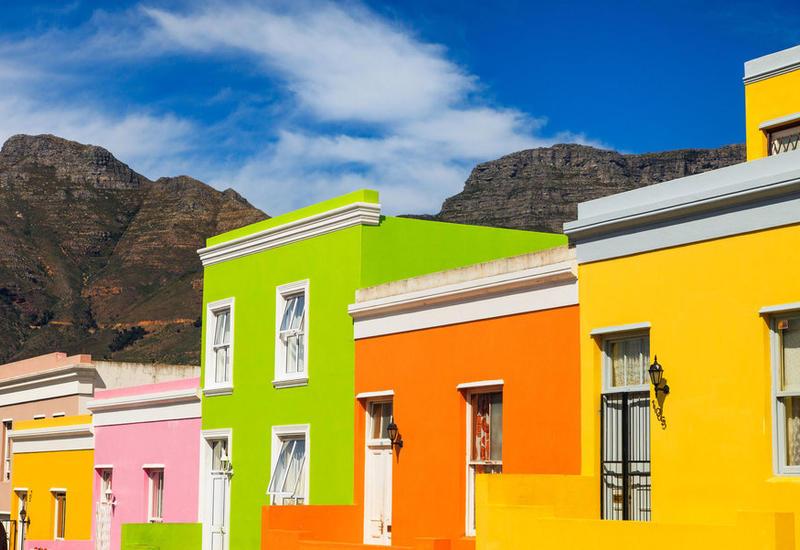 13 самых цветных и ярких городов мира