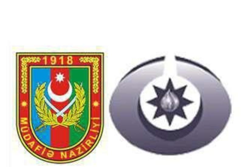 Представители Аппарата омбудсмена Азербайджана посетили воинскую часть
