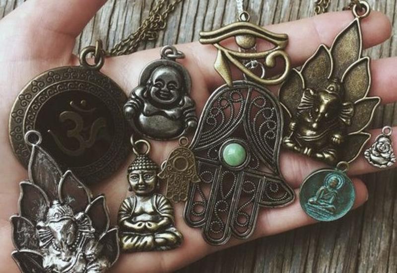Какой талисман принесет удачу вашему знаку Зодиака?