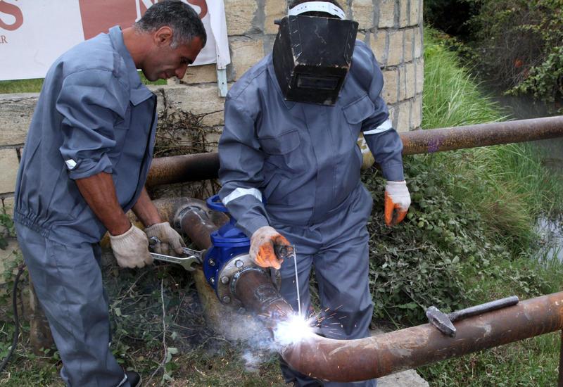 В этих частях Губы будут перебои с газом