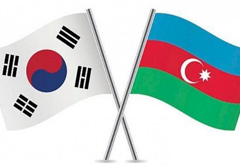 Корея может стать одним из основных внешних рынков для Азербайджана
