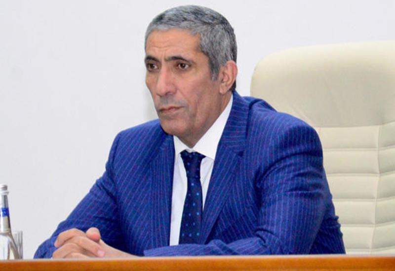 Сиявуш Новрузов об отставке депутата