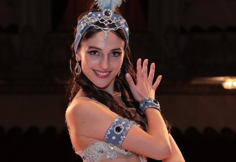 "В Театре оперы и балета покажут ""Шехерезаду"" Римского-Корсакова"