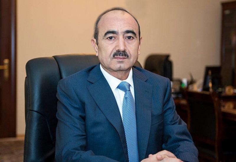Али Гасанов: Гейдар Алиев – основоположник современной идеологии азербайджанства