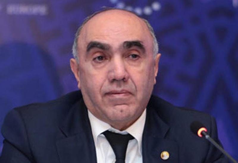 Закир Гаралов о возможном уголовном деле против Рафаэля Джабраилова