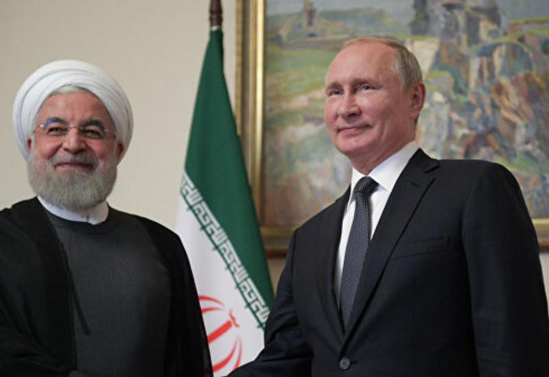 Владимир Путин выступил против возложения вины на Иран по атаке в Саудовской Аравии