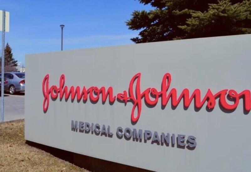 Вакцина Johnson & Johnson еще не применялась в Евросоюзе