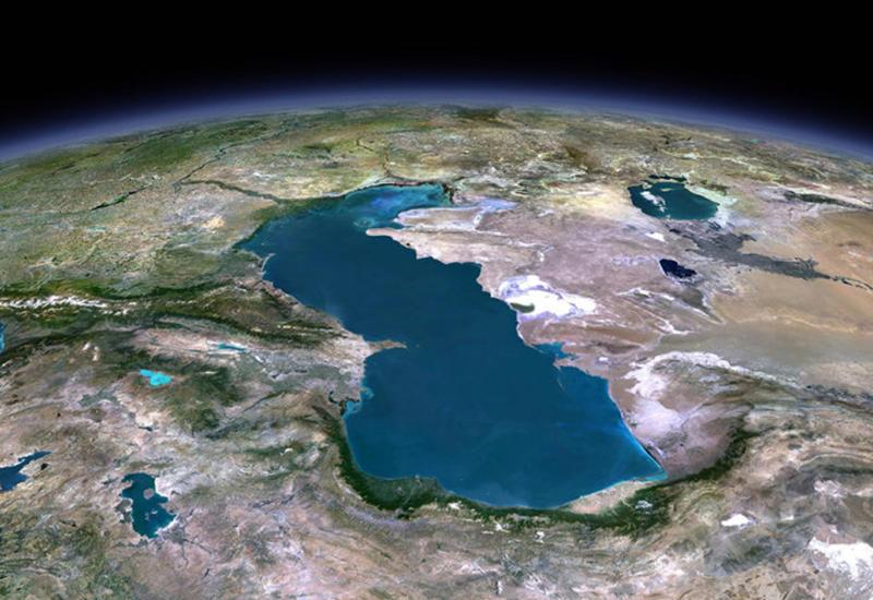 Азербайджан не позволит сделать Каспий морем раздора