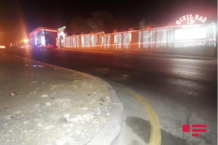 Крупное ДТП на проспекте Бабека, есть пострадавшие