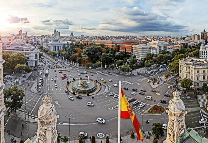 В Мадриде назвали введение США пошлин неуважением к принципам торговли