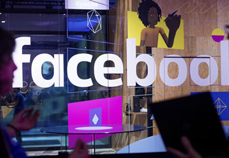 Турецкие власти оштрафовали Facebook на крупную сумму