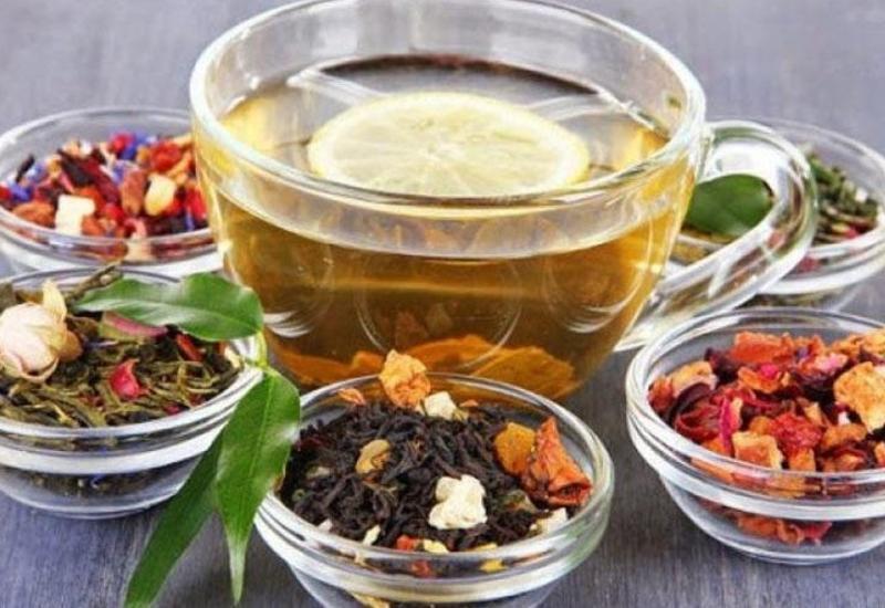 Чай с лимоном оказался простым ключом к долголетию