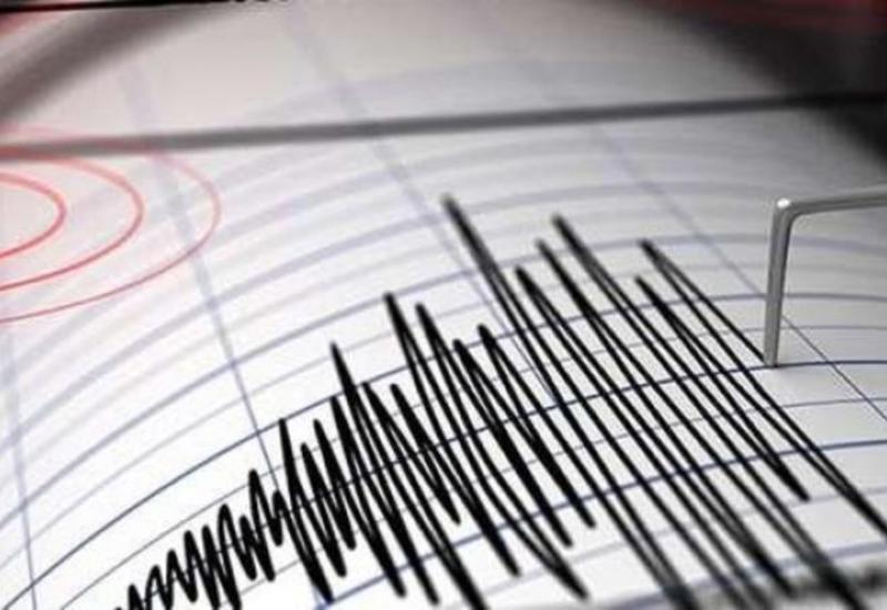 В Нахчыване вновь произошло землетрясение