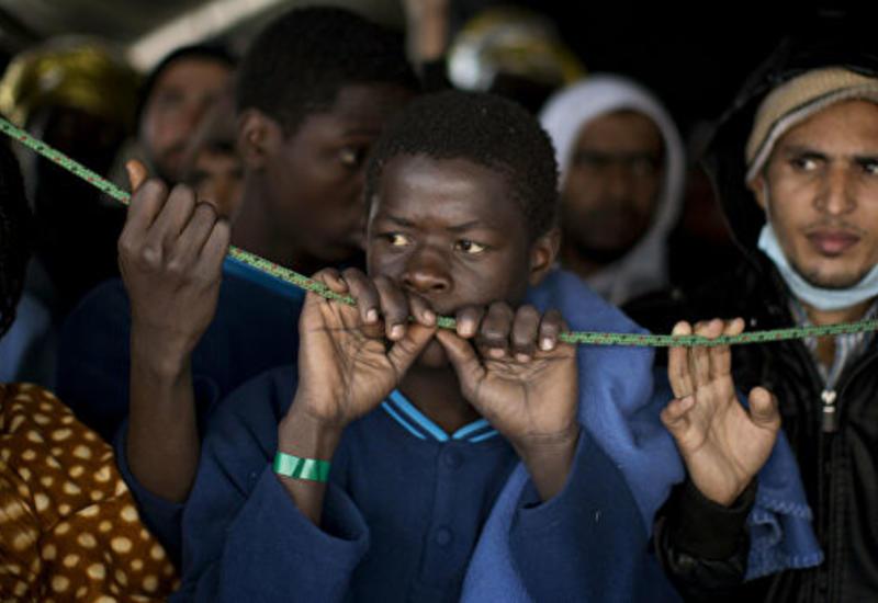Власти Италии приняли новые меры по противодействию нелегальной миграции