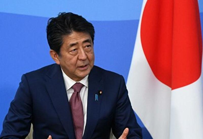 Абэ заявил о намерении встретиться с лидером Северной Кореи