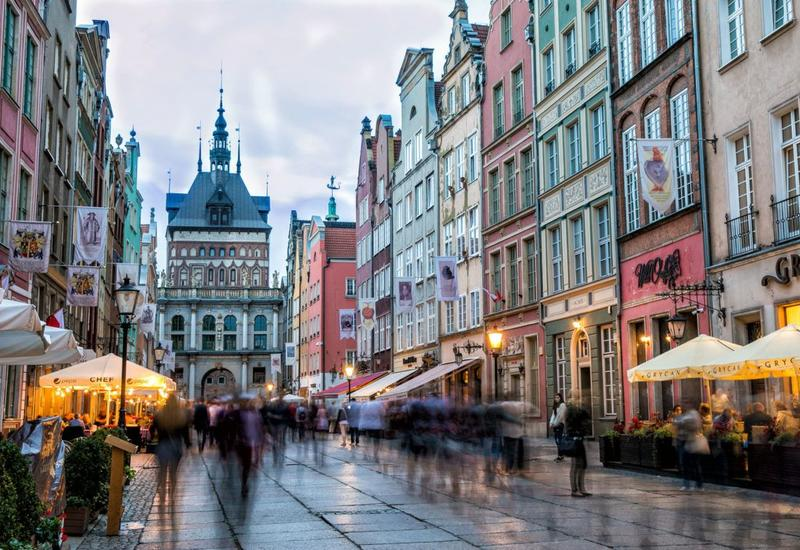 7 недооцененных туристических мест в Европе, которые стоит посетить