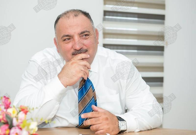 Бахрам Багирзаде вылечился от коронавируса