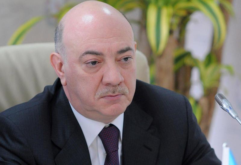 Фуад Алескеров назначен помощником Президента Азербайджана