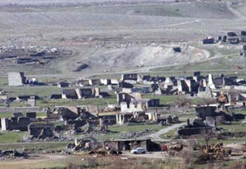 Сегодня - 27 лет со дня оккупации Арменией Кельбаджара