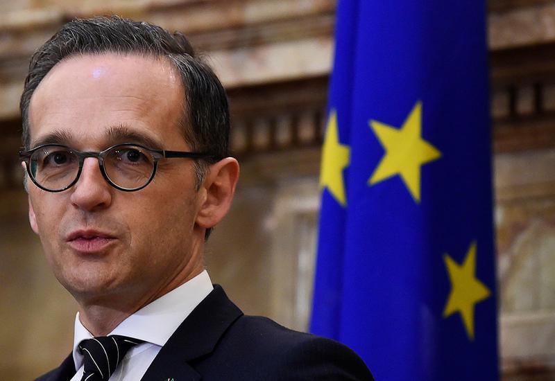 Германия выступила за ответные меры ЕС на пошлины США