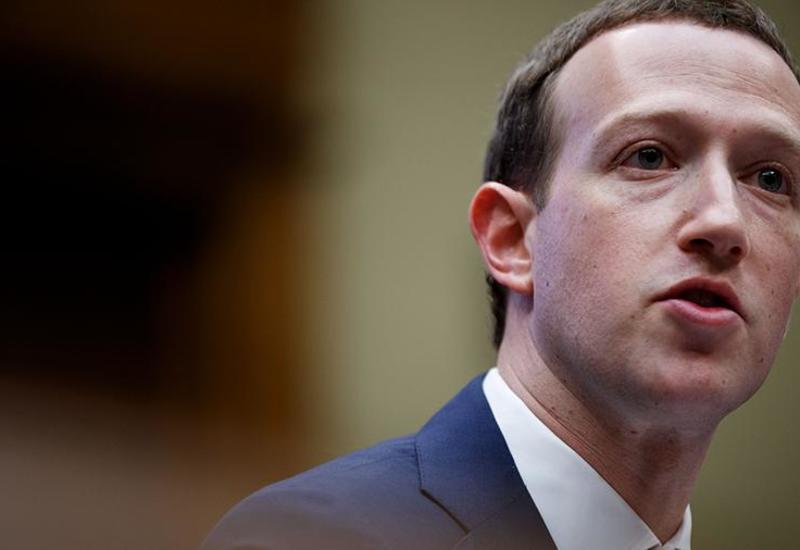 Цукерберг встал на защиту сквозного шифрования данных в приложениях Facebook