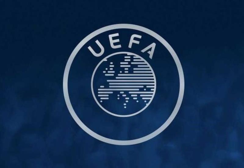 УЕФА: Военное положение не повлияет на игру сборной Азербайджана