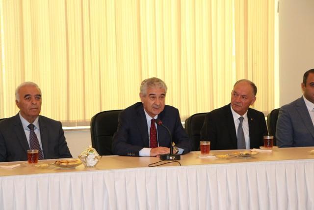 Али Ахмедов: Главная цель азербайджанского правительства – передать молодому поколению общество, о котором оно мечтает